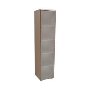 BIK-bookcase-40-GLASS