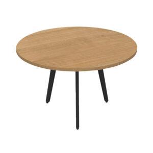 ROBERT-meeting-table-round